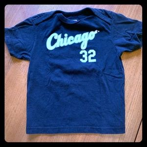 5/$15 SALE!! White Sox t-shirt Adam Dunn, 24 mos